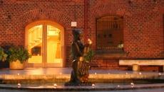 «Ночь искусств» в Музее янтаря