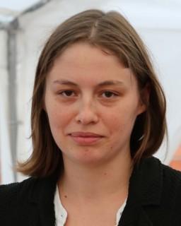 Irina Krivonos