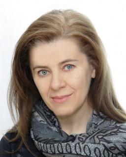 Irina Polyakova
