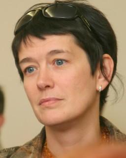 Tatyana Lysova