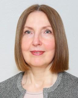 Irina Toropova