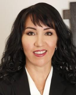 Svetlana Zagrebina