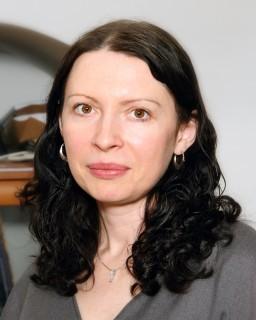 Viktoria Rezchikova