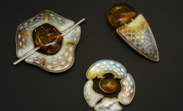 "Ninth International Biennial of Amber Artworks ""..."