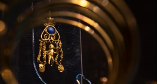 Выставка «Сокровища донских степей. Магия украше...