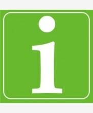 «Региональный Информационный Центр Туризма» - вся информация о Калининградской области в нашем центре и на веб-сайте www.visit-kaliningrad.ru