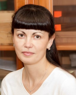 Радинович Ирина Николаевна