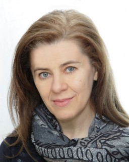 Полякова Ирина Алексеевна