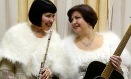 Концерт «Очарование русского романса»
