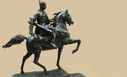 Выставка «Кабарда. От древности до наших дней»