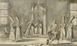 Лекция «Янтарь в истории европейской дипломатии....