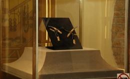 Открытие выставки одного экспоната