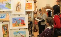 Конкурс детского и юношеского творчества «Магия...