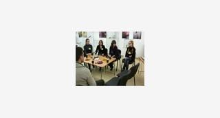 11 марта в Музее состоялось второе заседание Мол...